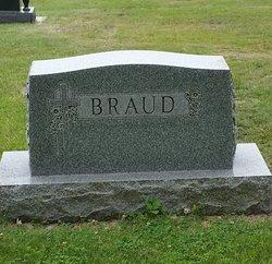 Inga Marie Braud