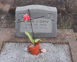 Edwin J. Danz