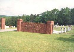 White Sand Cemetery