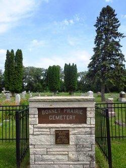Bonnet Prairie Cemetery
