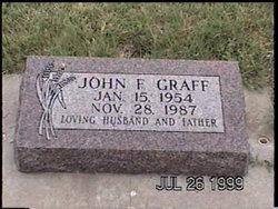John Fredrick Graff
