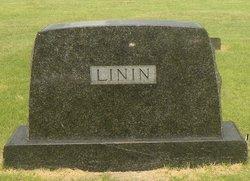 Edwin Fredrick Linin