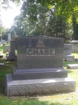 Lillian Belle <I>Chase</I> Becker