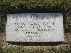 Lillian T Skarke