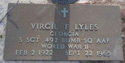Virgil F. Lyles