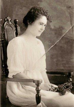 Clara Malvina <I>Nelson</I> Green
