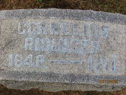 Cornelius Risinger