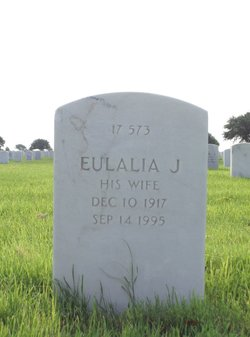 Eulalia J Ainsworth