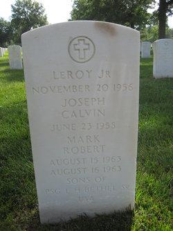 Joseph Calvin Bethel