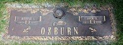 Jack D Ozburn