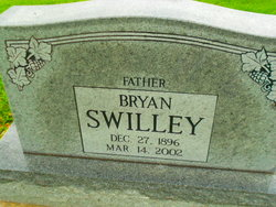 Bryan Swilley