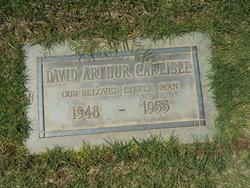 David Arthur Carlisle