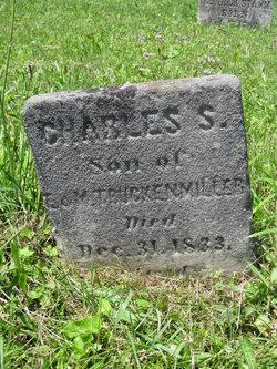 Charles S. Truckenmiller