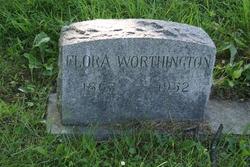 Flora Worthington