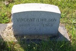 Vincent H Wilson