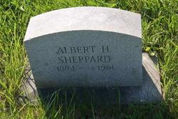 Albert H Sheppard