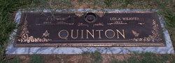 John Lewis Quinton