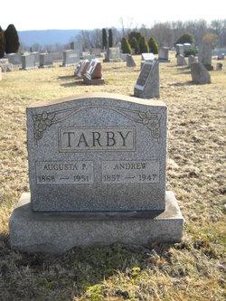 Andrew Tarby