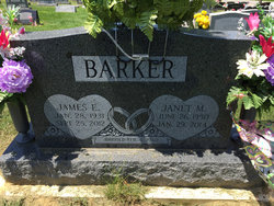 James E. Barker