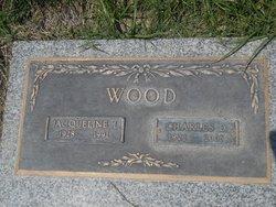 Charles Daniel Wood