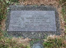 Darrell Lee Andrews
