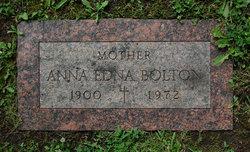 Anne E. Bolton