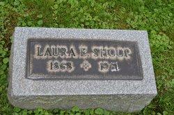 Laura Ella <I>Byerly</I> Shoop