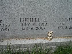 Lucille Emily <I>Tucker</I> Smith