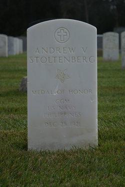 Andrew V. Stoltenberg