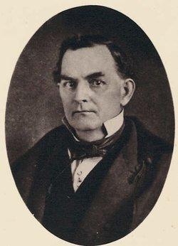 Dr John Newton Fall