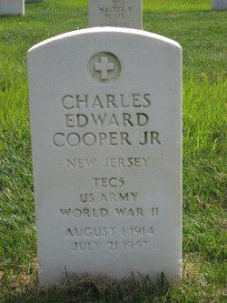 Charles Edward Cooper, Jr