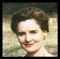 Mrs Ethel Mabel <I>Acker</I> Blanton