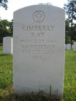 Kimberly Kay Culp