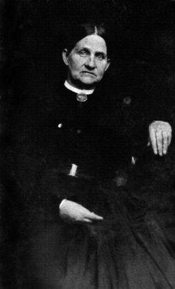 Ann Eliza Elgin