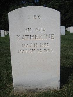 Katherine D Fell