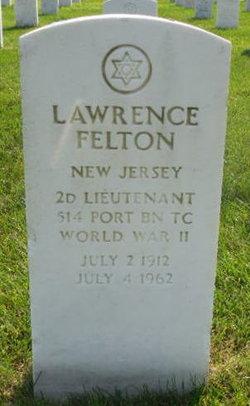 Lawrence Felton