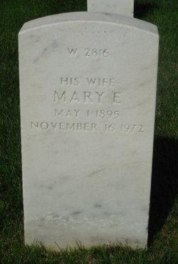 Mary E Ferguson
