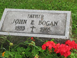 John Edward Bogan