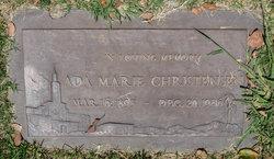 Ada Marie Christensen
