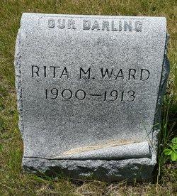 Rita M Ward