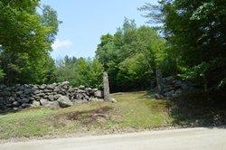 Spoonerville Cemetery