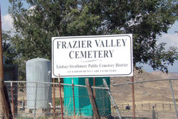Frazier Valley Cemetery