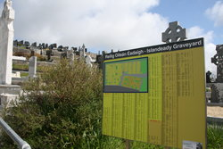 Islandeady Parish Cemetery