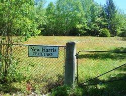 New Harris Cemetery