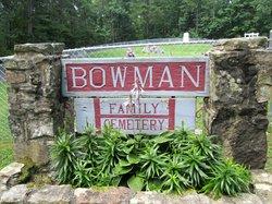 Bowman Family Cemetery