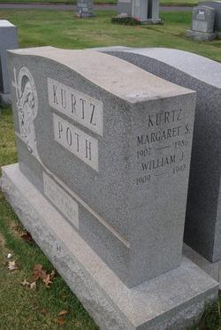 Margaret S Kurtz