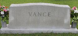 Lewis Burris Vance