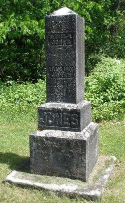Lillie May Jones