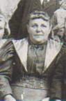 Mary Ann <I>Lym</I> Morris