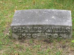 Charles Kibbse Wells